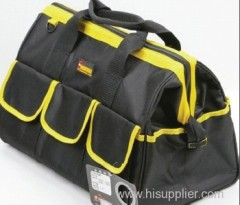 Multi-pockets Tool Bags Polyester bag for tools