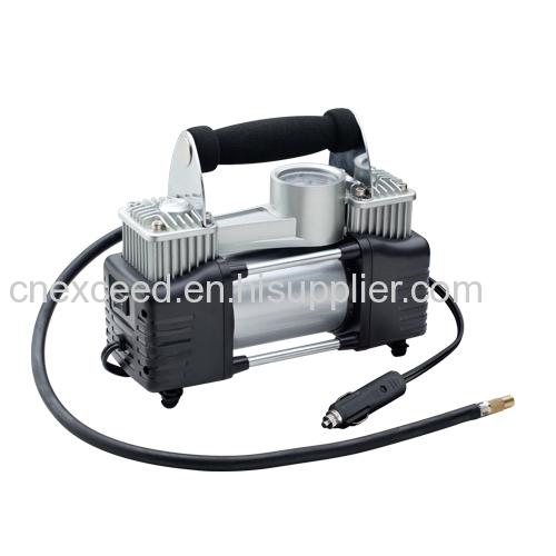 vehicle tire air inflating pump7