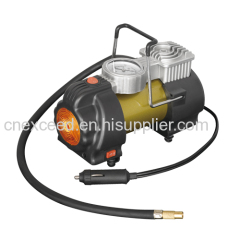 vehicle tire air inflating pump15
