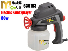 Solenoid Electric Painting Sprayer