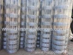 Metal Wire Joint animal farm fence Rolls
