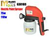Electric Paint Sprayer airless paint Gun