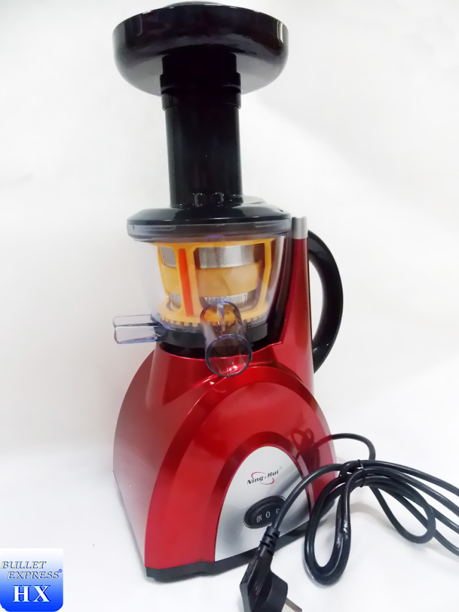 Best Rpm For Slow Juicer : Low RPM Masticating Nutritional Slow Juicer from China manufacturer - NINGBO HAIXI APPLIANCE ...