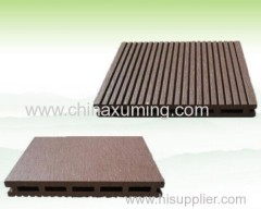 Wood Plastic Composite Outdoor Decking XM140H17