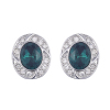 Fashion Women Earrings Rhinestone Earings