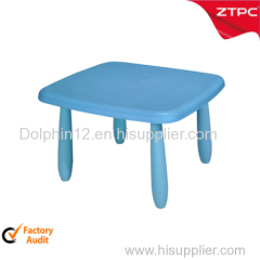 plastic kids table ZTT-325
