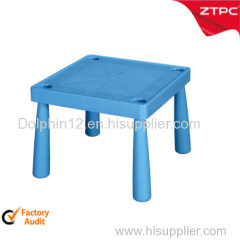 plastic kids table ZTT-332