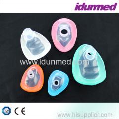 Anti-Slip PVC Anaesthesia Mask