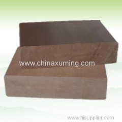 Wood Plastic Composite High Quality Outdoor Flooring