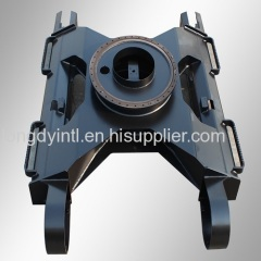 Customized Construction Equipment Undercarriage