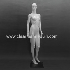 New design female mannequins display