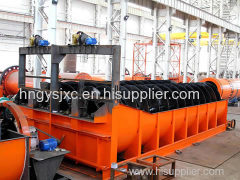 Spiral Classifier for Sale in Gongyi Machinery Factory