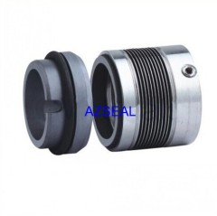 Replace to John Crane type 680 Metal Below Mechanical Seals