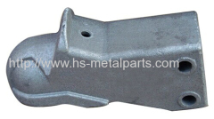 Investment casitn automotive forging parts