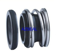 Elastomer Bellow Mechanical Seals type AZMG1/MG12/MG13 /MGS20 replace to Burgmann MG1 / MG12 seal /MG13 seal/MGS20 seal