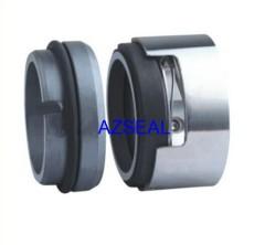 AZMTN Mechanical Seal, Burgmann M7N mechanical seal