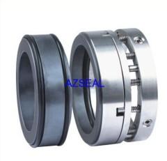 AZRO-A Mechanical Seal , mechanical seals Burgmann , mechanical seals John crane