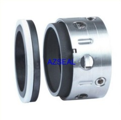 AZ8-1T Rotary Mechanical Seal