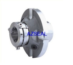 Aesseal type CDSA Cartridge mechanical seals in Inch