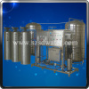 Reverse Osmosis pure water purifier treatment equipment plant line