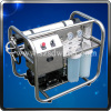 Two Stage RO Sea Water Treatment Equipment