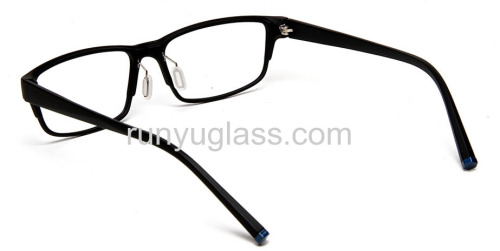 Fashion Eyeglass Frame Models With Plastic TR90 Made In China Ultralight Fashion Optical Frame