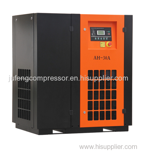 11kw Low Noise Rotorcomp Rotary Screw Air Compressor from China