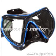 Oceanic maker diving mask China