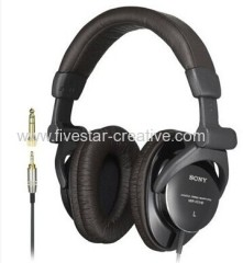 Sony MDR-V900HD Professional DJ Monitor Studio High-Definition Consumer Headphones
