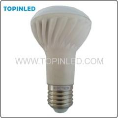 CE CB approval R63 LED lamp ceramic E26 E27