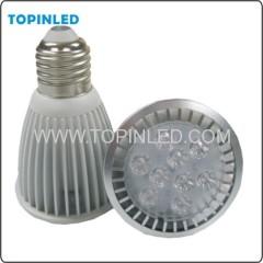 led swimming pool light bulb PAR20 9X1W AC12V