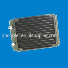 CPU Water Radiator for Zalman Liquid 320