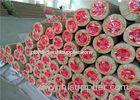 Full Color Shining Advertising PVC Frontlit Flex Banner For Digital Printing