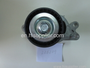 Tensioner and Tensioner Pulley for Peugeot