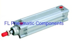 ISO15552 DNC Pneumatic Standard Cylinders