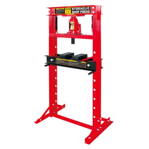 20t hydraulic Shop Press