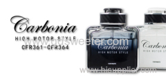 CARBONIA 1ST CAR AIR FRESHENER