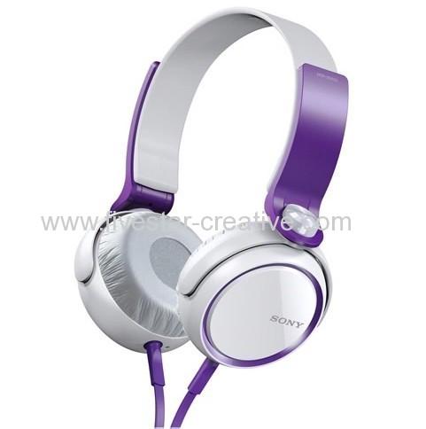Headphones purple bluetooth - sony bluetooth headphones mdrxb950