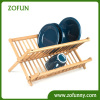 bamboo dish rack,durable and green products