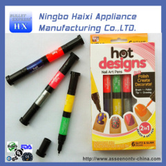DIY Nail Art Basic Kit