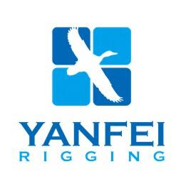 Qingdao Yanfei Rigging Co.,ltd