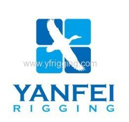 Qingdao Yanfei Rigging