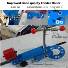 Fender Roller Fender Reforming Tool Fender Rolling Tool
