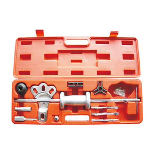 16pcs Slide Hammer Set