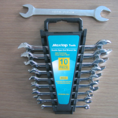 Double Open End Spanner