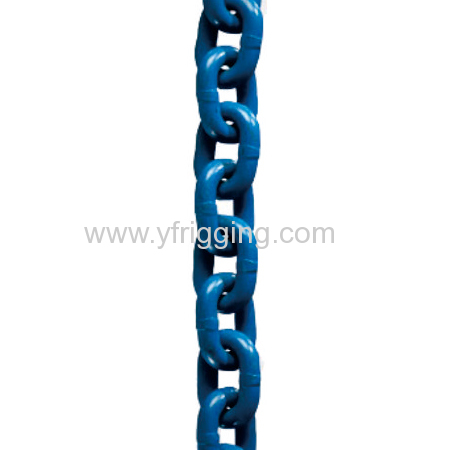 G100 Alloy Steel Lifting Chain