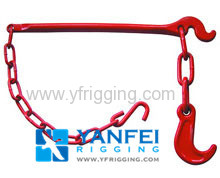 Grade 80 Cargo Alloy lashing chain