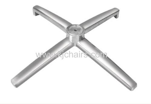 foldable aluminum table base