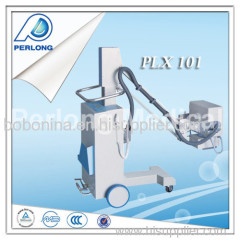 100 mA Mobile X ray Equipment PLX101C,China Mobile X ray Equipment manufacturer
