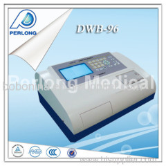 Medical Lab Equipment elisa laboratory washer DNX-96